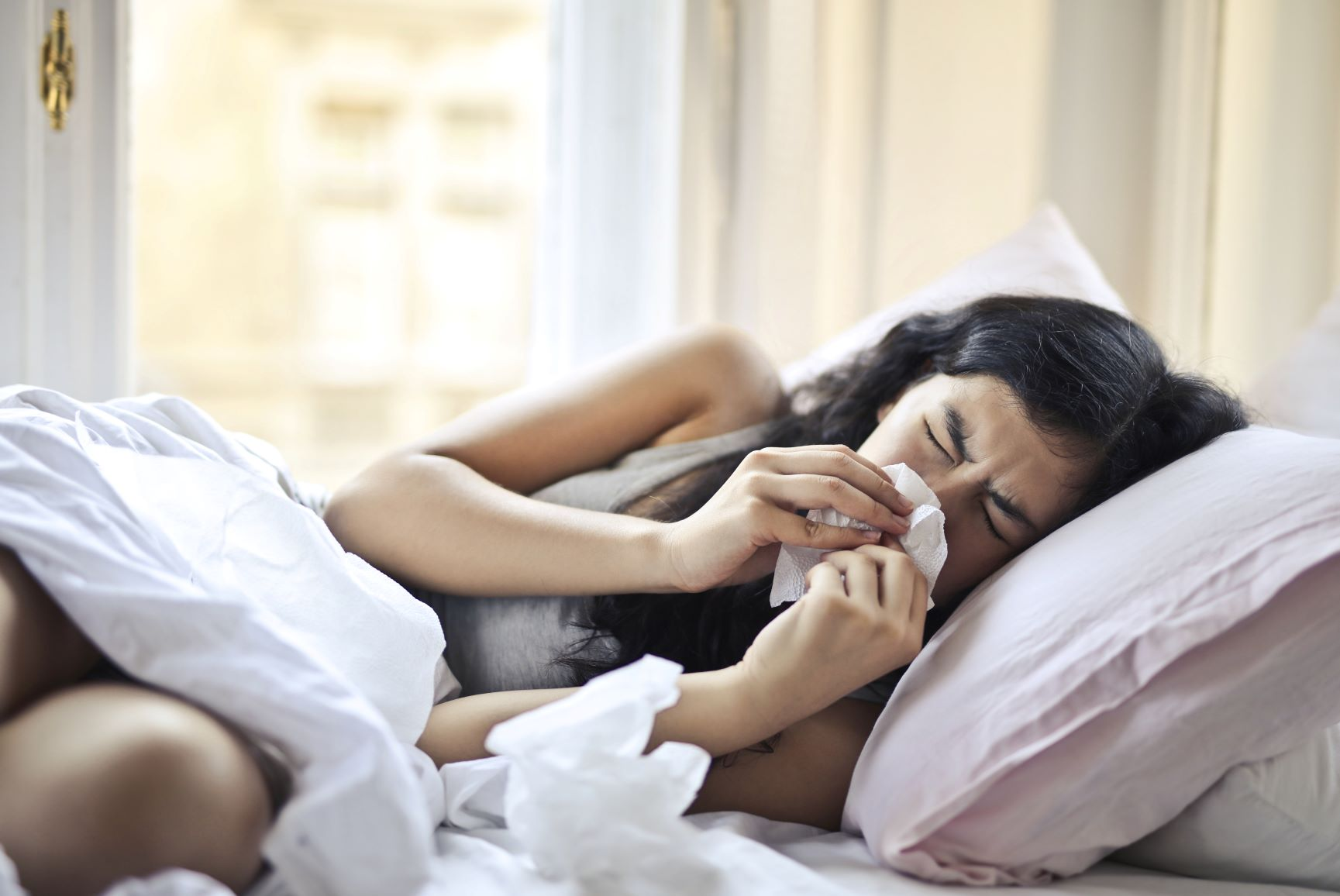 5 Cara Agar Tubuh  Lekas Pulih Selama Sakit di Rumah