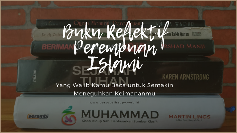 buku islami progresif